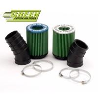 Kit přímého sání Green Power Flow MAZDA MX5 1.6L výkon 66kW (90hp) rok výroby 95-98