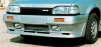 LESTER přední nárazník se světlomety Mazda 323 -- rok výroby 96-89