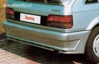 LESTER zadní nárazník Mazda 323 -- rok výroby 96-89