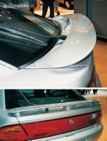 LESTER zadní spoiler Mazda 323F Lantis 4dv.